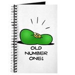 Old Number One! Journal