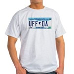 Uffda Light T-Shirt