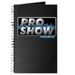 ProShow Logo Journal