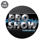 "ProShow Logo 3.5"" Button (10 pack)"