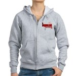 Really? Women's Zip Hoodie