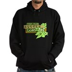 Team Jacob - Austen 51 Hoodie (dark)