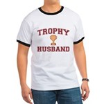 Trophy Husband Ringer T