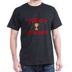 Trophy Husband Dark T-Shirt