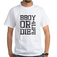 BBOY OR DIE / 4 LIFE