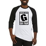Content Rated G: General Hospital Fan Baseball Jersey