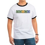 CSINY Made of Elements Ringer T