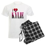 I Heart Kylie Men's Light Pajamas