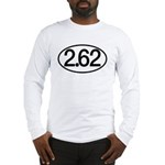 2.62 Long Sleeve T-Shirt