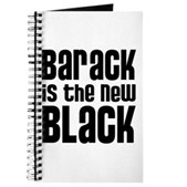 Barack the New Black Journal
