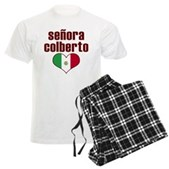 Senora Colberto Men's Light Pajamas