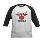 Red Bull Taurus Kids Baseball Jersey