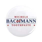Funny Bachmann Toothpaste 3.5