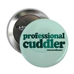 Professional Cuddler Button