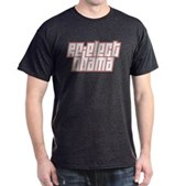Re-Elect Obama Dark T-Shirt