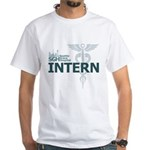 Seattle Grace Intern White T-Shirt