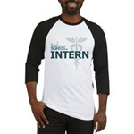Seattle Grace Intern Baseball Jersey