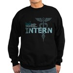 Seattle Grace Intern Dark Sweatshirt (dark)