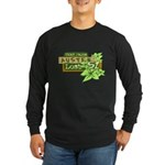 Team Jacob - Austen 51 Long Sleeve Dark T-Shirt