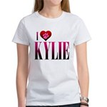 I Heart Kylie Women's T-Shirt