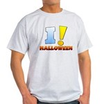 I ! Halloween Light T-Shirt
