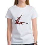 Vampire Bat 1 Women's T-Shirt