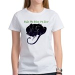Wake Me When It's Over Women's T-Shirt