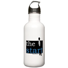 The Start's Stainless Water Bottle 1.0L