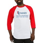 Anti-Romney: Very Poor Baseball Jersey