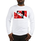 Divers for Obama Long Sleeve T-Shirt