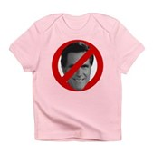 No Mitt Infant T-Shirt