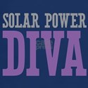 Solar Power DIVA T-Shirt