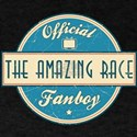 Official The Amazing Race Fanboy T-Shirt