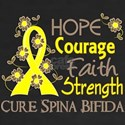 Spina Bifida HopeCoura Shirt