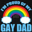 Gay Dad T-Shirt