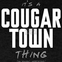 It's a Cougar Town Thing T-Shirt
