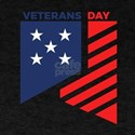 Veterans Day Commemorative Design T-Shirt