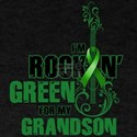 RockinGreenForGrandson T-Shirt