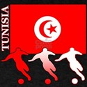 Soccer Tunisia t-shirts and gifts