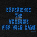 Experience Awesome Holy Days T-Shirt