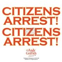 Citizens Arrest White T-Shirt