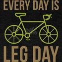 Every Day Is Leg Day T-Shirt