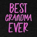 Best grandma ever grandmother T-Shirt