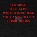 comic books T-Shirt
