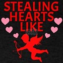 Stealing Hearts Like Cupid T-Shirt