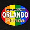Orlando Shooting T-Shirt