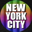 New York City Rainbow T-Shirt