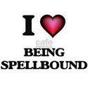 I love Being Spellbound T-Shirt