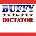 BUFFY for dictator T-Shirt