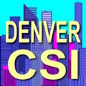 Denver CSI T-Shirt